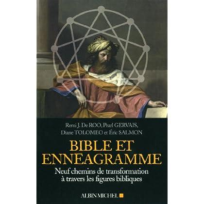 Bible et Ennéagramme: Neuf chemins de transformation à travers des figures bibliques