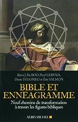 Bible et Ennéagramme - Neuf chemins de transformation à travers des figures bibliques