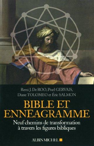BIBLE ET ENNEAGRAMME -neuf chemins de transformation à travers des figures bibliques