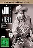 Audie Murphy - Schwergewichte der Filmgeschichte