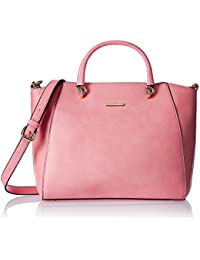 Diana Korr Women's Shoulder Bag (Pink) (DK53HPNK)