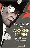 Arsène Lupin, gentleman de la nuit