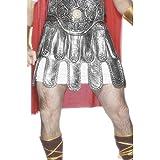 Smiffy's - Disfraz de romano para hombre, talla única (135487)