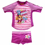 Maillot de bain Paw Patrol protection UV fille