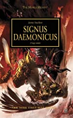 The Horus Heresy, Tome 21 - Signus Daemonicus : L'Ange tombe de James Swallow