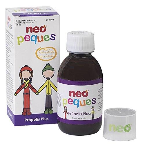 Neo Peques Jarabe Infantil Propolis Plus - 150 gr