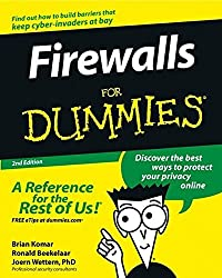 Firewalls For Dummies by Brian Komar (2003-06-27)