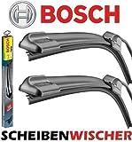BOSCH Aerotwin AR 604 S Scheibenwischer Wischerblatt Wischblatt Flachbalkenwischer Scheibenwischerblatt 600 / 450 Set 2mmService