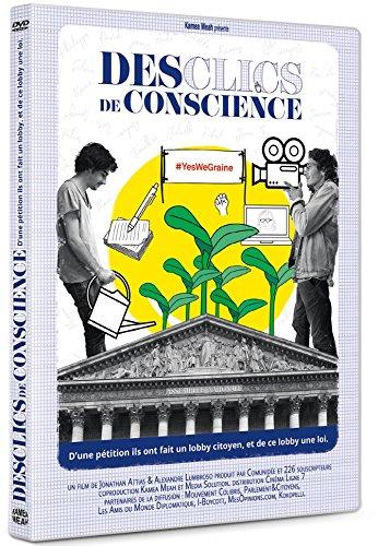 Des Clics de conscience : #YesWeGraine