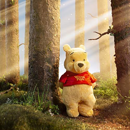 Simba 6315872673 – Disney Winnie The Puuh Plüsch 35cm - 2
