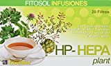 Ynsadiet Fitosol Infusiones HP-Hepa - 20 Filtros