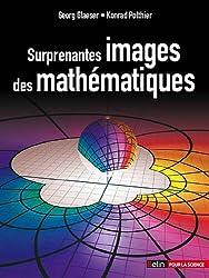 Surprenantes images de mathématiques