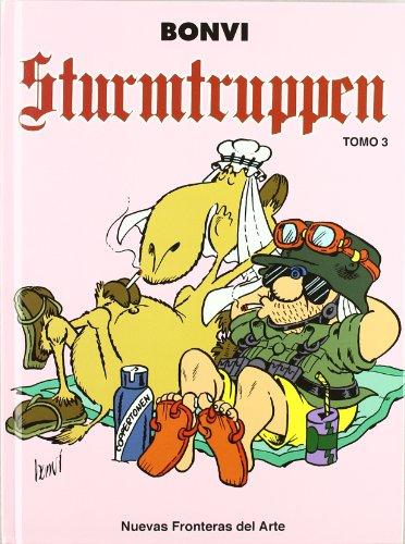 Sturmtruppen 3 por Bonvi