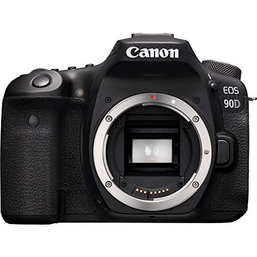 EOS 90D Body Only