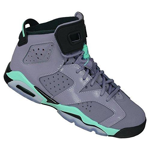 518a96syWzL. SS500  - Nike Air Jordan 6 Retro Gg, Girls' Running