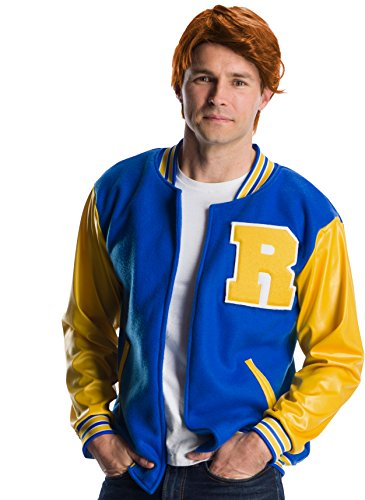 ale Archie Andrews Fancy Dress Costume Standard ()