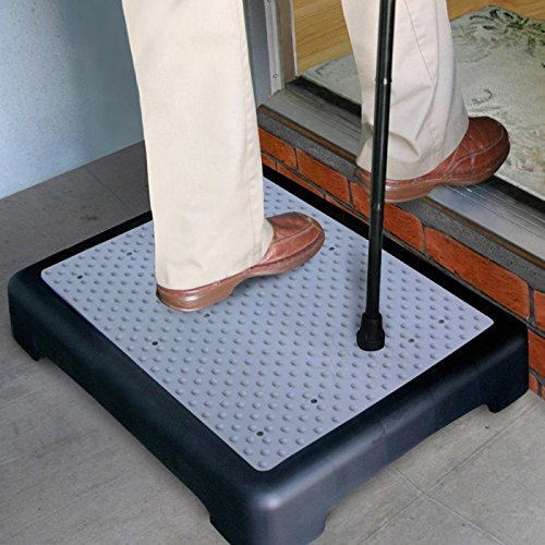 DNY© Anti Slip Half Step Elderly...