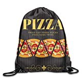 Etryrt Zaino con Coulisse,Borse Sacca,Sacchetto Drawstring Backpack Art Design Print Rucksack Shoulder Bags Gym Bag Cool Nerver Forget 911 Memory September 11th 17'x12'