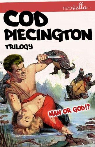 Cod Piecington Trilogy (Neovella) (English Edition) Fortuna-form