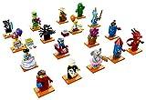 Prezzo Lego Minifigurines6213825Gioco di costruzione (Set di 60)
