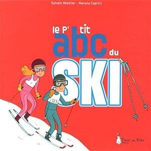 """Afficher """"Le p'tit abc du ski"""""""