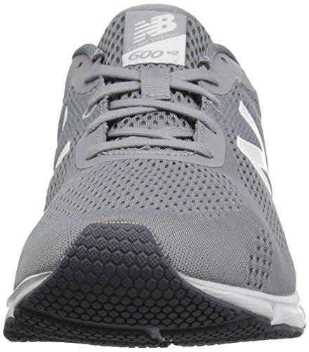 New Balance600v2 Natural Running Shoe - 600v2 Natural scarpe da ginnastica donna Steel/Artic Fox