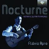 Nocturne - Romantic Guitar Miniatures