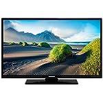 Telefunken XH32D401D 81 cm (32 Zoll) Fernseher (HD ready, Smart TV, Triple Tuner, DVD Player)