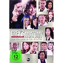 Grey's Anatomy: Die jungen Ärzte - Die komplette 10. Staffel
