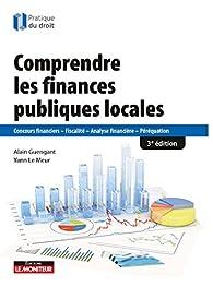 Comprendre les finances locales par Yann Le Meur