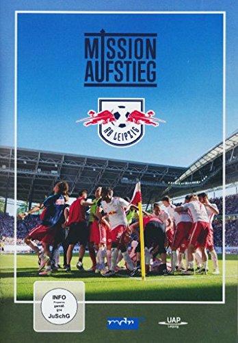 RB Leipzig - Mission Aufstieg