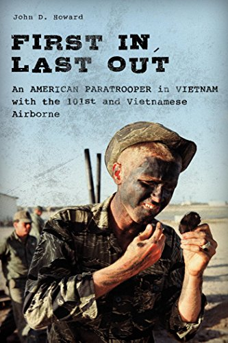 An American Paratrooper in Vietnam with the 101st and Vietnamese Airborne (English Edition) ()