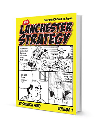 New Lanchester Strategy: The Comic Book: 001