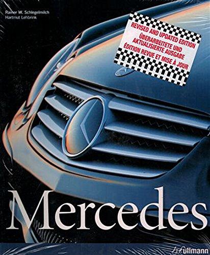 Mercedes par Rainer W. Schlegelmilch