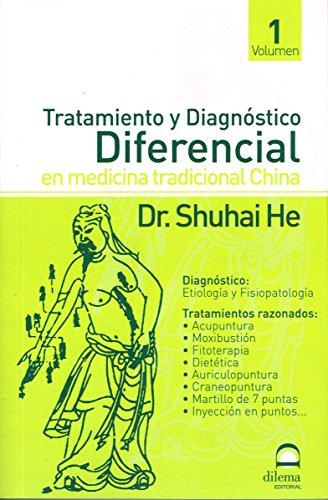 Tratamiento Y Diagnóstico Diferencial.Vol. I: 1