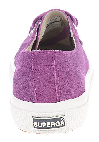 Superga  2750 SUEU, Sneakers Basses mixte adulte Multicolore - Violine