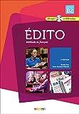 Edito niv.B2 (éd. 2015) - Collection Edito