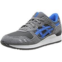 ASICS Gel-Lyte III - Zapatillas de Running, Unisex