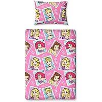 Disney Princess 'Brave' Lit Junior Bundle, 4en 1, Multicolore