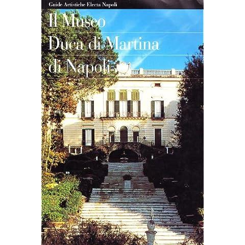 Museo nazionale duca di Martina di Napoli