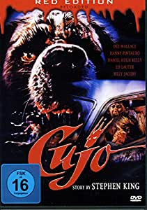Cujo - Red Edition Reloaded [Director's Cut]