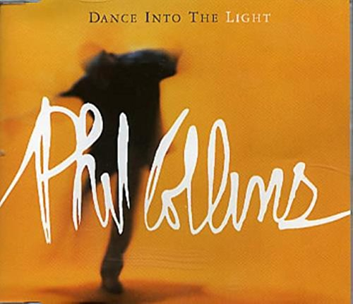 Dance Into the Light [Import anglais]