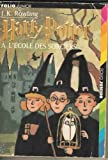 harry Potter a L'ecole Des Sorciers - Gallimard - 01/01/2000