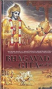 Bhagavad Gita Original in English - Bhagavad Gita as It is Original in English