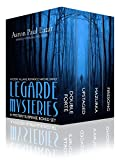 LeGarde Mysteries: A Mystery/Suspense Boxed Set