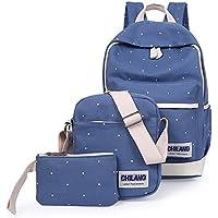 Minetom 3 Pezzi Plus Messenger Bag Frizione