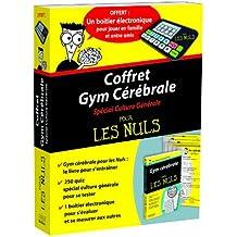 COFF GYM CEREBRALE PR LES NULS