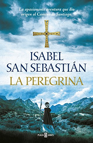 La peregrina (Spanish Edition)