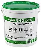 VDW 840 Plus 1K Fugenmörtel