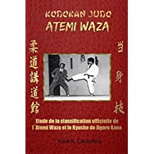 Kodokan Judo Atemi Waza (Francais).